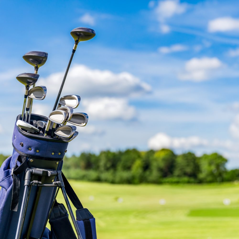 14 Golf Clubs to Always Carry with You