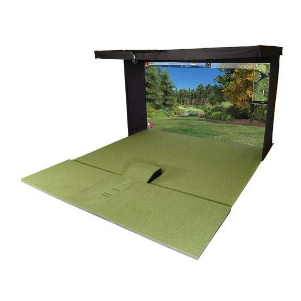 TruGolf GS13 Golf Simulator