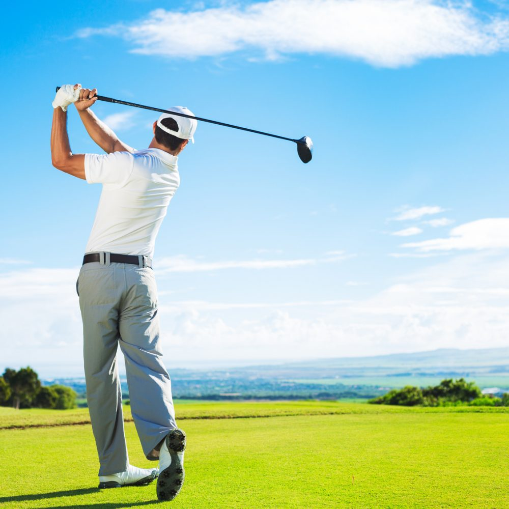 Different Types of Golf Swings: Back to the Basics