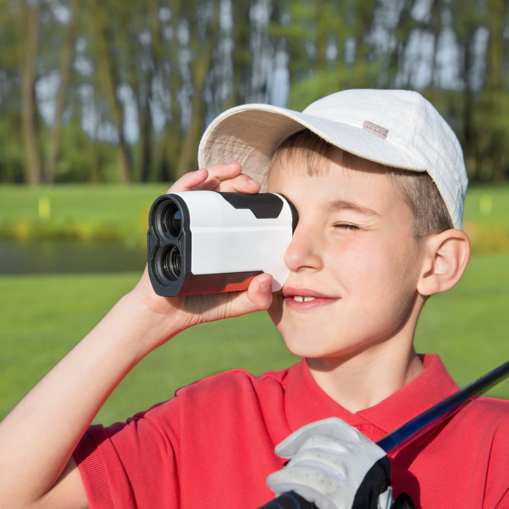 The Best Rangefinders For Golf On Today's Market Reviewed & Compared