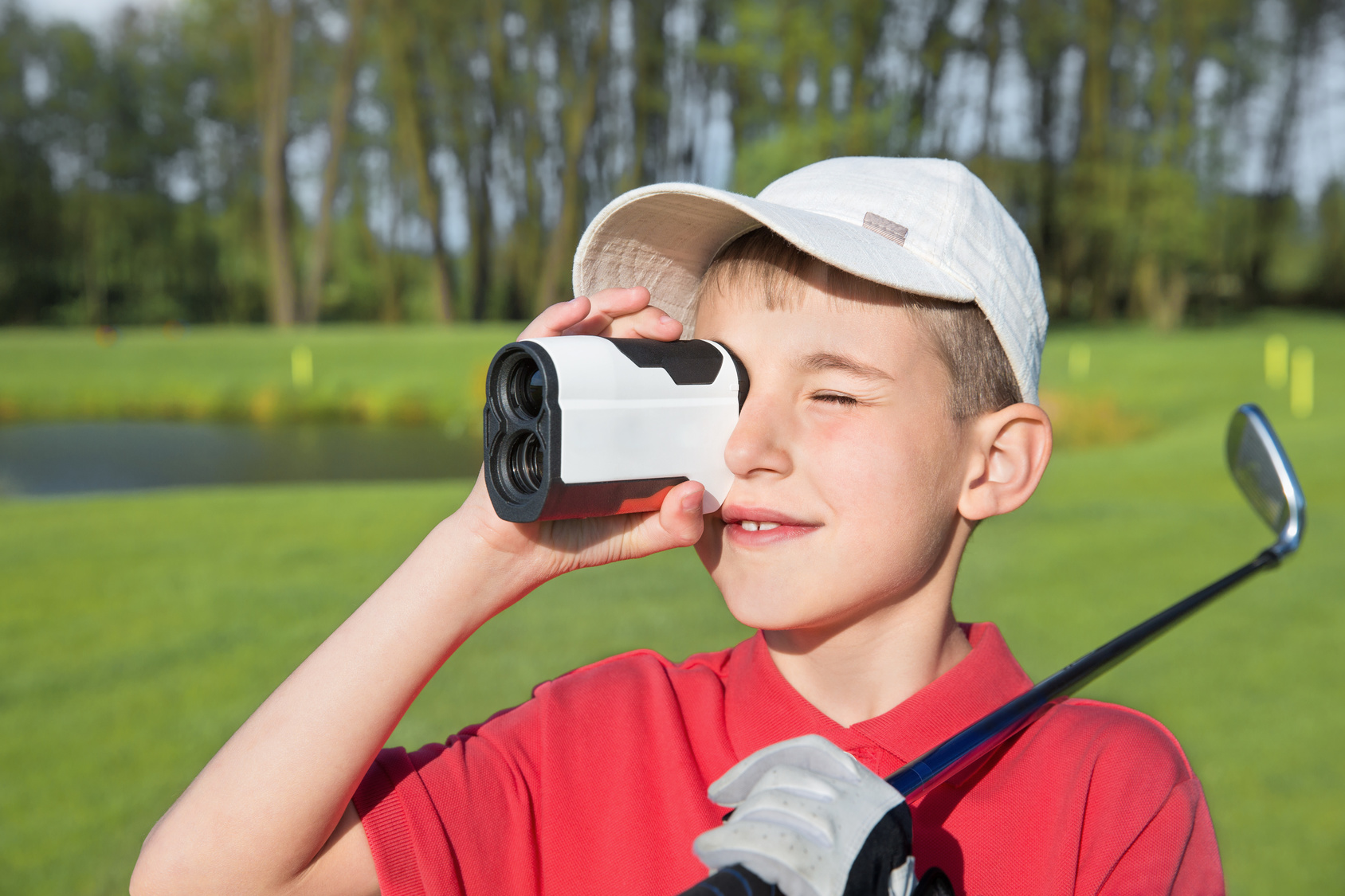 The Five Best Rangefinders For Golf On Today's Market