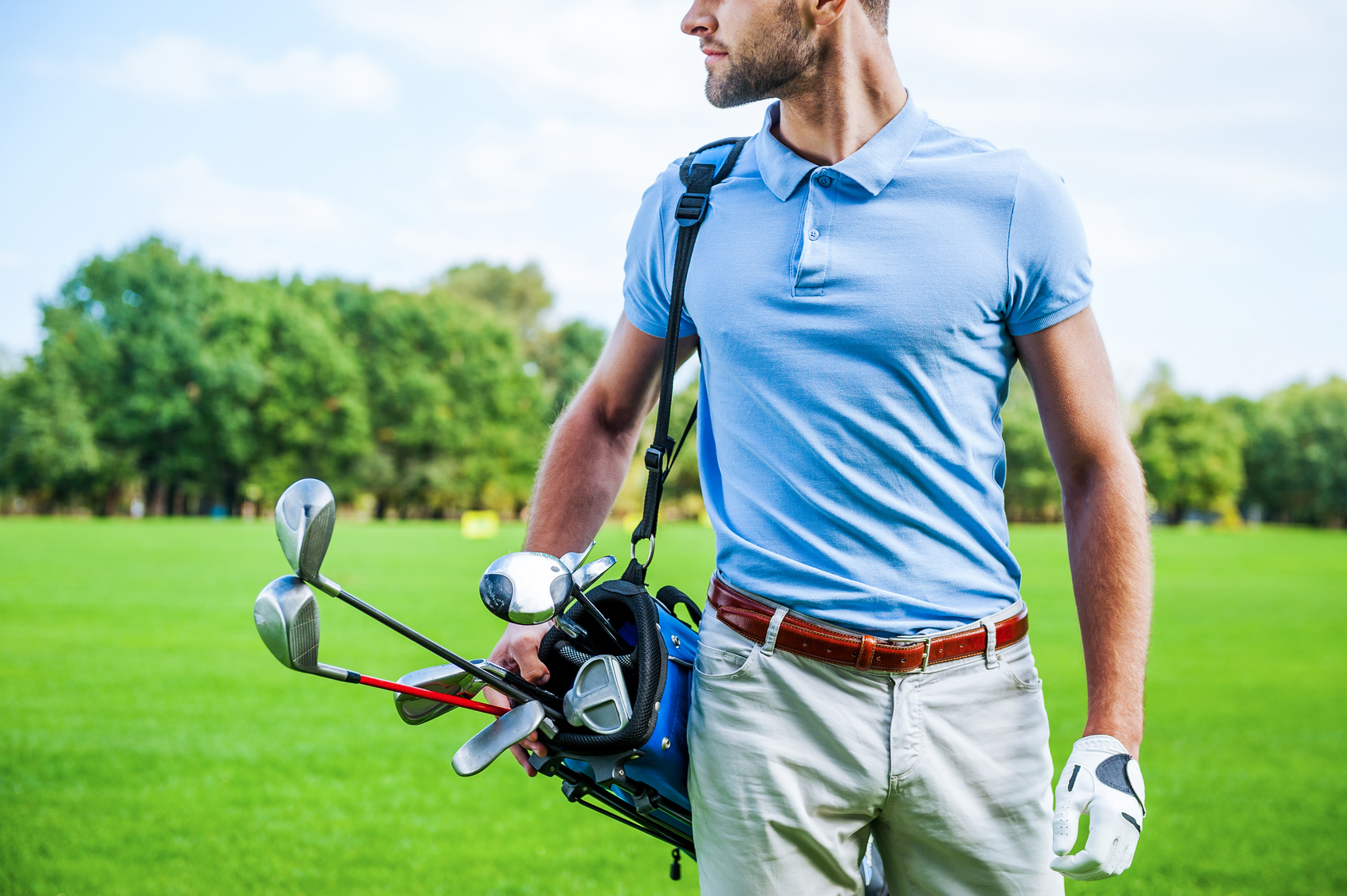 Which Clubs to Carry On the Course: Basic Club Rules