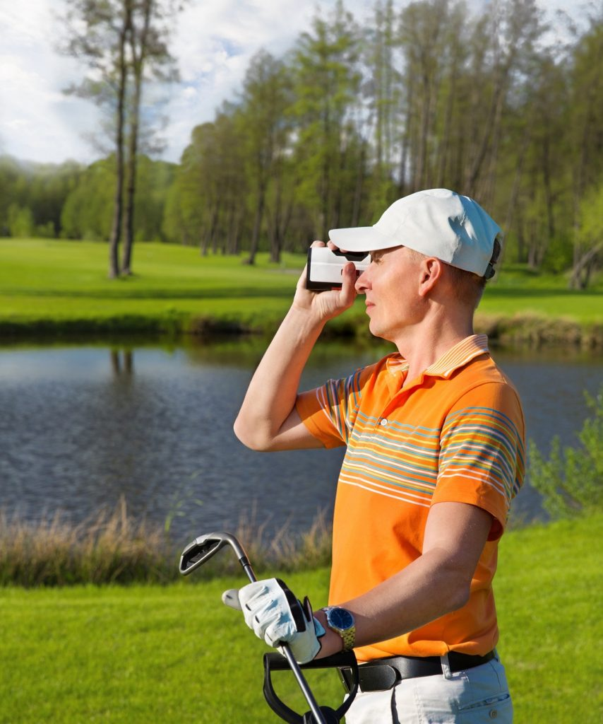 Is a Laser Rangefinder Accurate?